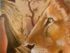 homme-et-lion